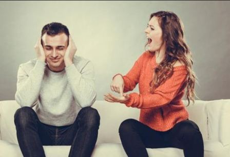 تزوجا 20 يوماً فقط.. وحصل ما لم يكن متوقع!