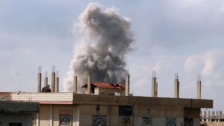 تجدد الاشتباكات بين الجيش السوري ومسلحي