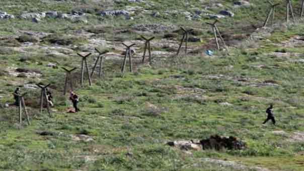 دعم جوي إسرائيلي لـ'القاعدة' في سوريا