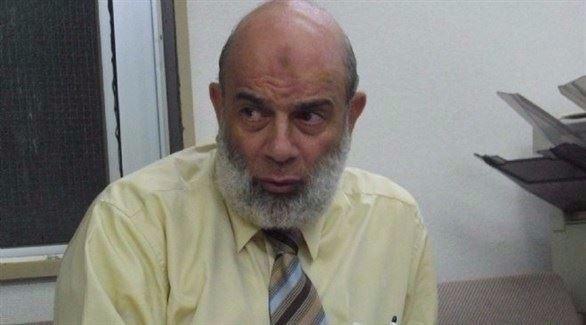 مصر: الإعدام لوجدي غنيم بتهمة تأسيس خلية إرهابية!