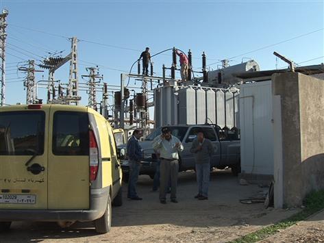 الكهرباء 24/24: 4 سنوات جديدة من الانتظار