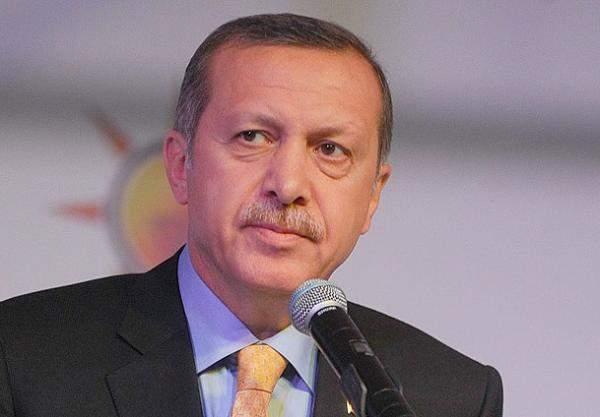 اردوغان: ابلغنا اميركا وروسيا بعملياتنا العسكرية بسوريا والعراق