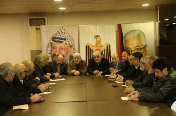 اجتماع طارئ للفصائل الفلسطينية في مقر سفارة فلسطين بعد تجدد الاشتباكات
