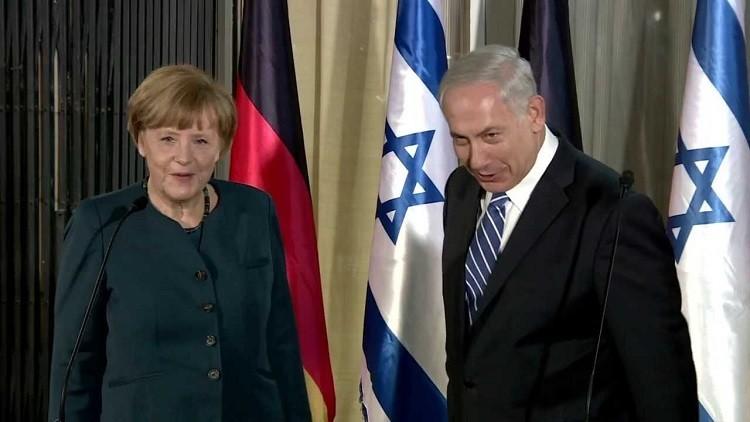 نذر أزمة مفتوحة تخيّم على علاقات برلين التاريخية مع تل أبيب!