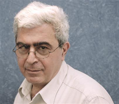 «أولاد الغيتو» رواية إلياس خوري.. لعبة الدمى الفلسطينية