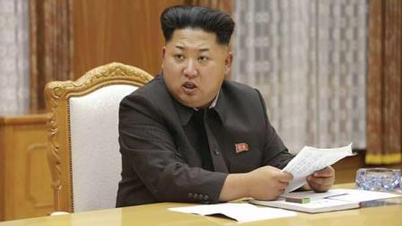 كوريا الشمالية ترد بقوة على خطاب ترامب في الأمم المتحدة
