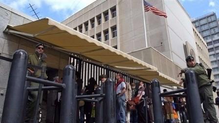 ماذا يعني نقل السفارة الأميركية إلى القدس المحتلة؟