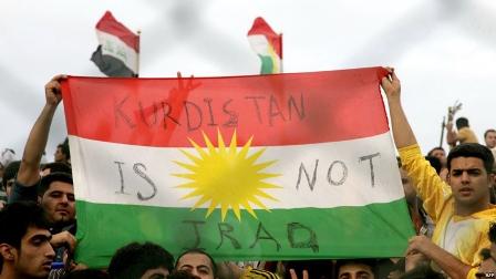 الاكراد ينتحرون وينحرون العراق؟