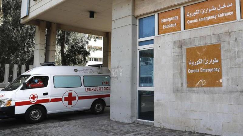 لبنان يطبق استراتيجية إقفال بلدات تضم مصابين بالفيروس