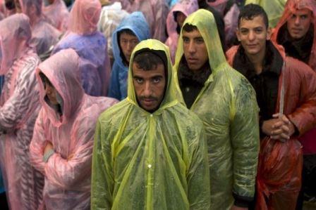 مسؤول روسي للاّجئين السوريين: اذهبوا إلى سوريا