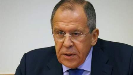 لافروف: الناتو فرض حظر طيران فوق ليبيا من أجل مطاردة القذافي
