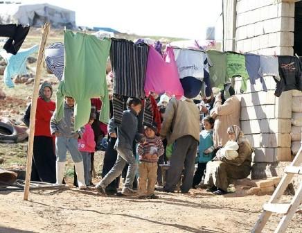 مقاربة لبنانية جديدة في بروكسل.. حلّ قريب للنزوح السوري؟