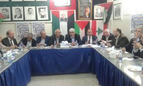 بيان اللقاء بيان اللقاء اللبناني الفلسطيني يثمن تعاون الفصائل مع الجيش اللبناني والأجهزة الأمنية