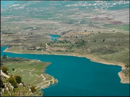 ورشة عمل استشارية حول الأمن المائي في منطقة البقاع