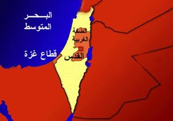 اعلام العدو: اطلاق نار على نقظة عسكرية قرب حاجز بيت ايل شمال البيرة