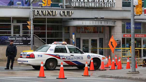 #كندا.. إصابة شخصين بإطلاق نار في العاصمة أوتاوا
