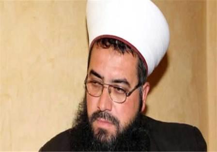 الشيخ حسام العيلاني يرد على السعودي