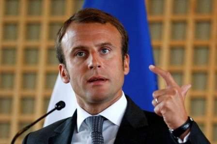 الرئاسيات الفرنسية: ماكرون و لوبن يتأهلان للدورة الثانية