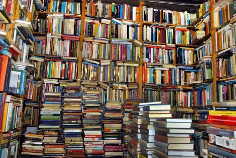 مكتبة البترون العامّة تقفل أبوابها: الثقافة نائمة!