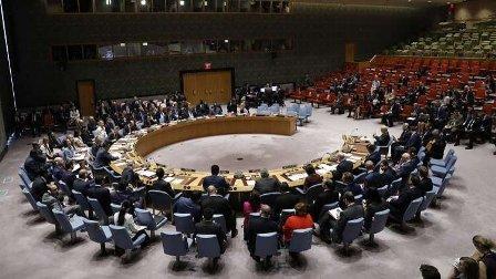 مجلس الأمن يصدر قرارا يدعم التحقيق في جرائم