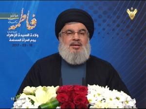 السيد حسن نصر الله : محور المقاومة ينتصر..