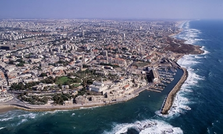 نفط #حيفا بعد #الامونيا .. والرعب القادم من الشمال