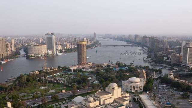 لقاءات فلسطينية مكثفة في القاهرة