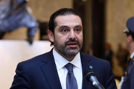 الحريري: ما حصل في الضاحية اعتداء مكشوف على السيادة اللبنانية وخرق صريح للقرار 1701