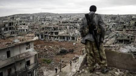أبرز التطورات على الساحة السورية اليوم