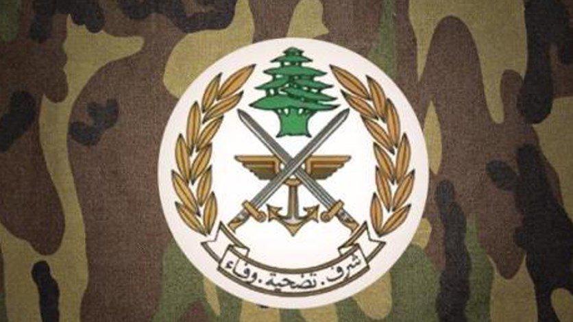 إجراءات للجيش في صيدا تزامنا مع زيارة هنية لعين الحلوة