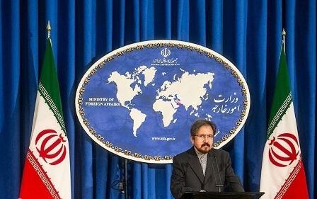 ایران: على امیركا التخلي عن سیاسة ایرانوفوبیا وبیع الاسلحة الفتاكة لداعمي الارهاب ونحن دعاة سلام وهدوء