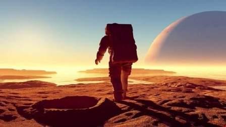 الحياة على المريخ مستحيلة بسبب تركيبة تربته الكيميائية