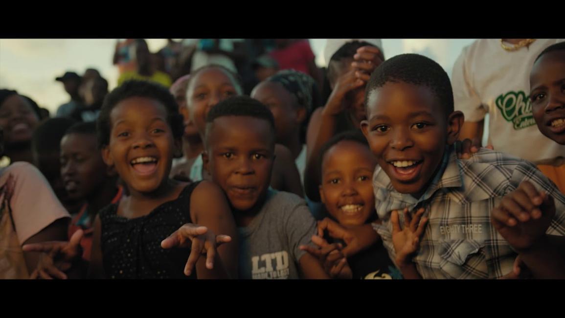 Jerusalema… أغنية من جنوب أفريقيا تغزو العالم
