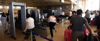 شركات الطيران تبدأ غدا تطبيق القواعد الأمنية الأميركية الجديدة