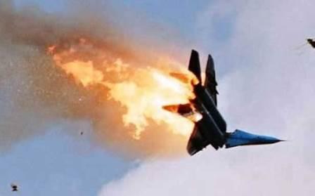 هكذا استفاد لبنان من اسقاط الطائرة الاسرائىلية