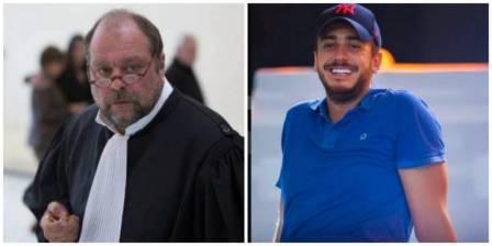 معطيات جديدة في قضية سعد المجرد مع المحامي