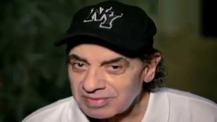 وفاة الممثل المصري محمد كامل