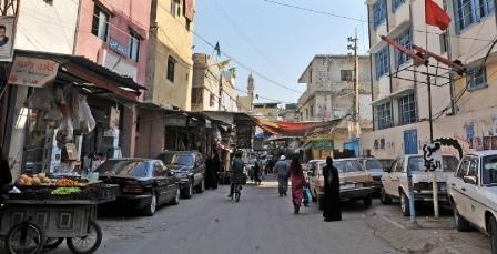 خالد السيد… قنبلة موقوتة في عين الحلوة