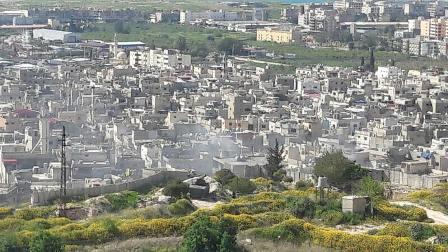 ارتفاع عدد ضحايا الاشتباكات مع اشتداد وتيرة اطلاق النار في مخيم عين الحلوة