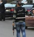 فلسطينيان من عين الحلوة والرشيدية سلما نفسيهما الى مخابرات الجيش