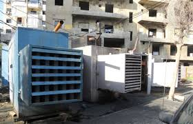 وزارة الطاقة: تعرفة المولدات عن أيار 52 ألف ليرة ل5 أمبير