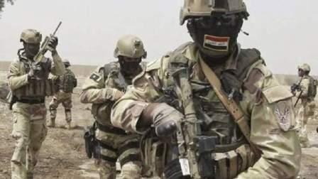 القوات العراقية تبث نداءات بالموصل تخيّر