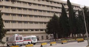 نقابة عاملي المستشفيات الحكومية وموظفي المستشفيات الحكومية في الشمال قررت تعليق الاضراب