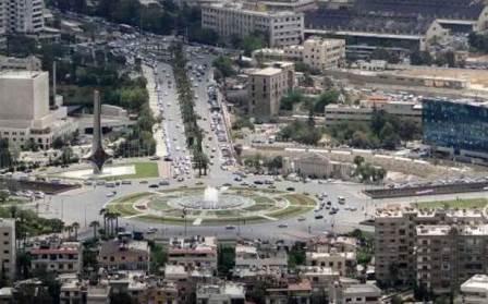 دمشق أقوى و... أقوى