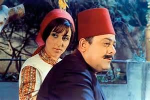 دبكة لبنان - فيروز و نصرى شمس الدين
