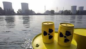 بعد تلك المنزلية... النفايات النووية على الأبواب!