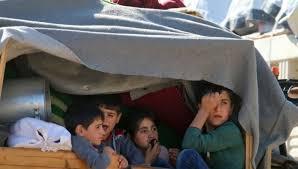 أكبر دفعة من النازحين السوريين غادرت طرابلس عائدة إلى بلادها