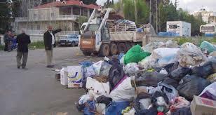 بعد تجدد أزمة النفايات... هذه هي لائحة المتهمين