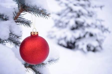 ثلوج عيد الميلاد تلامس الـ 1200 متر!