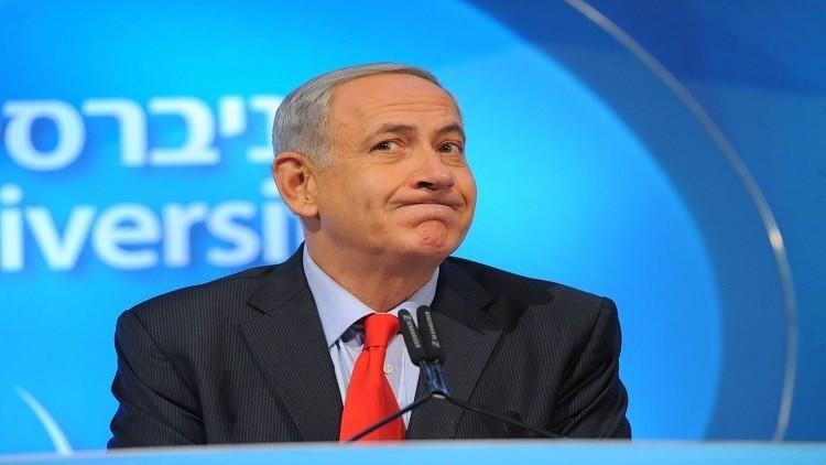 نتنياهو: امتلاك إيران لسلاح نووي يعني محو إسرائيل